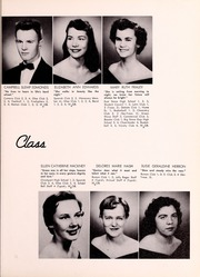 Page 17, 1956 Edition, Big Stone Gap High School - School Bell Yearbook (Big Stone Gap, VA) online yearbook collection