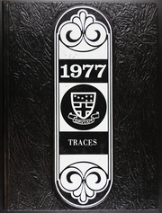 Page 1, 1977 Edition, Ursuline Academy - Traces Yearbook (San Antonio, TX) online yearbook collection