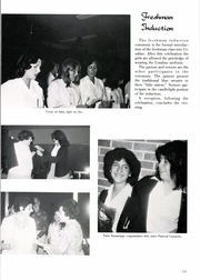 Page 17, 1977 Edition, Ursuline Academy - Traces Yearbook (San Antonio, TX) online yearbook collection