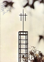 Page 3, 1977 Edition, Ursuline Academy - Traces Yearbook (San Antonio, TX) online yearbook collection
