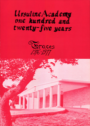 Page 5, 1977 Edition, Ursuline Academy - Traces Yearbook (San Antonio, TX) online yearbook collection