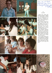 Page 7, 1977 Edition, Ursuline Academy - Traces Yearbook (San Antonio, TX) online yearbook collection