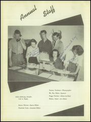 Page 10, 1951 Edition, Emory High School - Wildcat Yearbook (Emory, TX) online yearbook collection