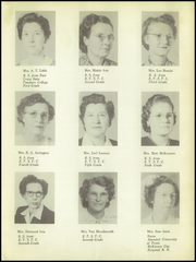 Page 15, 1951 Edition, Emory High School - Wildcat Yearbook (Emory, TX) online yearbook collection