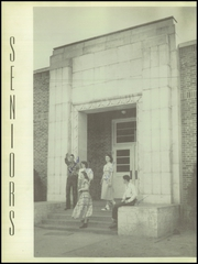 Page 16, 1951 Edition, Emory High School - Wildcat Yearbook (Emory, TX) online yearbook collection