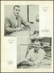 Page 12, 1959 Edition, Emory High School - Wildcat Yearbook (Emory, TX) online yearbook collection