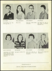Page 15, 1959 Edition, Emory High School - Wildcat Yearbook (Emory, TX) online yearbook collection