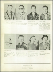 Page 16, 1959 Edition, Emory High School - Wildcat Yearbook (Emory, TX) online yearbook collection