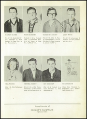 Page 17, 1959 Edition, Emory High School - Wildcat Yearbook (Emory, TX) online yearbook collection