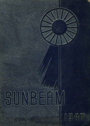 Page 1, 1947 Edition, St Marys Academy - Sunbeam Yearbook (Amarillo, TX) online yearbook collection