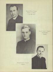 Page 11, 1947 Edition, St Marys Academy - Sunbeam Yearbook (Amarillo, TX) online yearbook collection