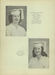 Page 14, 1947 Edition, St Marys Academy - Sunbeam Yearbook (Amarillo, TX) online yearbook collection