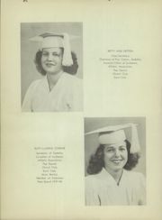 Page 16, 1947 Edition, St Marys Academy - Sunbeam Yearbook (Amarillo, TX) online yearbook collection