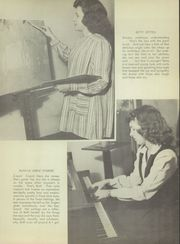 Page 17, 1947 Edition, St Marys Academy - Sunbeam Yearbook (Amarillo, TX) online yearbook collection