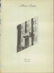Page 5, 1947 Edition, St Marys Academy - Sunbeam Yearbook (Amarillo, TX) online yearbook collection