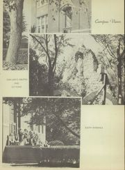 Page 7, 1947 Edition, St Marys Academy - Sunbeam Yearbook (Amarillo, TX) online yearbook collection