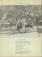 Page 9, 1947 Edition, St Marys Academy - Sunbeam Yearbook (Amarillo, TX) online yearbook collection