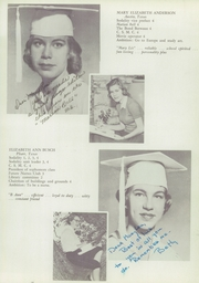 Page 13, 1956 Edition, St Marys Academy - Blue Star Yearbook (Austin, TX) online yearbook collection