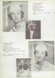 Page 14, 1956 Edition, St Marys Academy - Blue Star Yearbook (Austin, TX) online yearbook collection