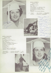 Page 16, 1956 Edition, St Marys Academy - Blue Star Yearbook (Austin, TX) online yearbook collection
