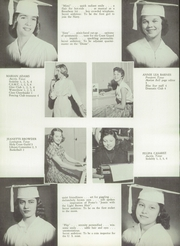 Page 14, 1957 Edition, St Marys Academy - Blue Star Yearbook (Austin, TX) online yearbook collection