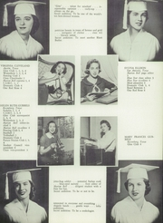 Page 15, 1957 Edition, St Marys Academy - Blue Star Yearbook (Austin, TX) online yearbook collection