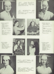 Page 17, 1957 Edition, St Marys Academy - Blue Star Yearbook (Austin, TX) online yearbook collection