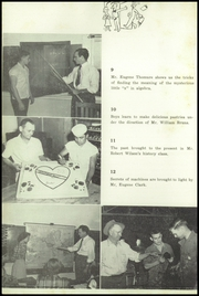 Page 10, 1952 Edition, Texas School for the Deaf - Towers Yearbook (Austin, TX) online yearbook collection