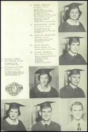 Page 15, 1952 Edition, Texas School for the Deaf - Towers Yearbook (Austin, TX) online yearbook collection