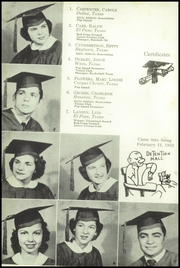 Page 16, 1952 Edition, Texas School for the Deaf - Towers Yearbook (Austin, TX) online yearbook collection