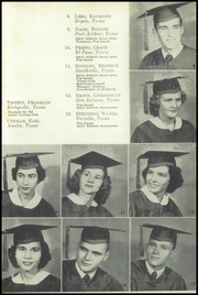 Page 17, 1952 Edition, Texas School for the Deaf - Towers Yearbook (Austin, TX) online yearbook collection