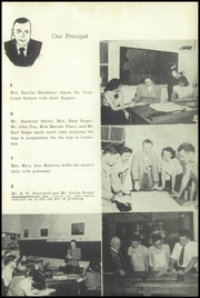 Page 9, 1952 Edition, Texas School for the Deaf - Towers Yearbook (Austin, TX) online yearbook collection