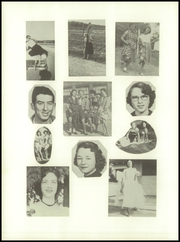 Page 18, 1957 Edition, Briggs High School - Eagle Yearbook (Briggs, TX) online yearbook collection