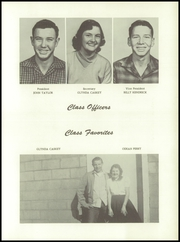 Page 21, 1957 Edition, Briggs High School - Eagle Yearbook (Briggs, TX) online yearbook collection