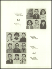 Page 30, 1957 Edition, Briggs High School - Eagle Yearbook (Briggs, TX) online yearbook collection