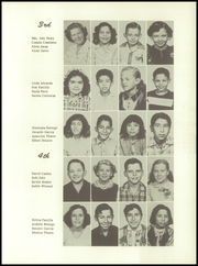 Page 31, 1957 Edition, Briggs High School - Eagle Yearbook (Briggs, TX) online yearbook collection