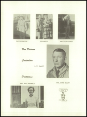Page 34, 1957 Edition, Briggs High School - Eagle Yearbook (Briggs, TX) online yearbook collection