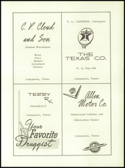 Page 55, 1957 Edition, Briggs High School - Eagle Yearbook (Briggs, TX) online yearbook collection