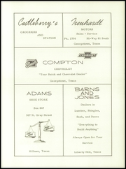 Page 65, 1957 Edition, Briggs High School - Eagle Yearbook (Briggs, TX) online yearbook collection