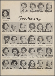 Page 10, 1955 Edition, Incarnate Word Academy - Aurora Yearbook (Corpus Christi, TX) online yearbook collection