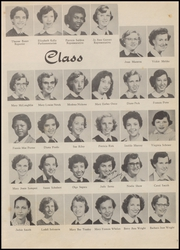 Page 11, 1955 Edition, Incarnate Word Academy - Aurora Yearbook (Corpus Christi, TX) online yearbook collection