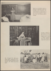 Page 14, 1955 Edition, Incarnate Word Academy - Aurora Yearbook (Corpus Christi, TX) online yearbook collection