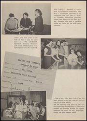 Page 40, 1955 Edition, Incarnate Word Academy - Aurora Yearbook (Corpus Christi, TX) online yearbook collection