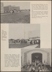 Page 42, 1955 Edition, Incarnate Word Academy - Aurora Yearbook (Corpus Christi, TX) online yearbook collection
