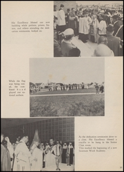 Incarnate Word Academy - Aurora Yearbook (Corpus Christi, TX) online yearbook collection, 1955 Edition, Page 43