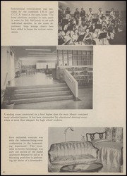 Page 44, 1955 Edition, Incarnate Word Academy - Aurora Yearbook (Corpus Christi, TX) online yearbook collection