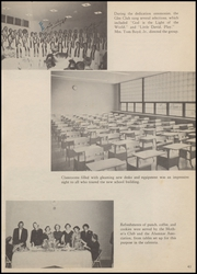 Page 45, 1955 Edition, Incarnate Word Academy - Aurora Yearbook (Corpus Christi, TX) online yearbook collection