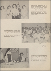 Page 49, 1955 Edition, Incarnate Word Academy - Aurora Yearbook (Corpus Christi, TX) online yearbook collection