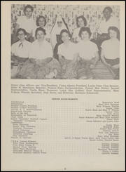 Page 12, 1958 Edition, Incarnate Word Academy - Aurora Yearbook (Corpus Christi, TX) online yearbook collection