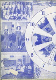 Page 2, 1950 Edition, Corrigan High School - Blue Quill Yearbook (Corrigan, TX) online yearbook collection